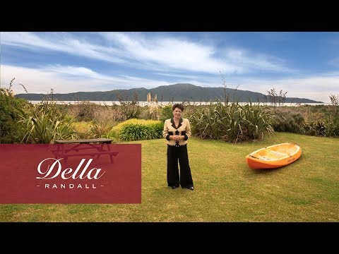 SOLD | Twice The Beachfront | 23 Manly Street, Paraparaumu Beach | Della Randall