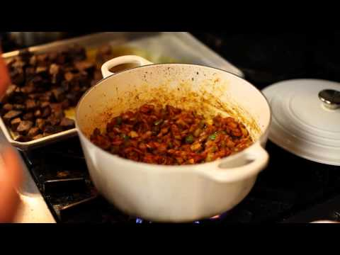 Le Creuset Kitchen Session with Corporate Chef Jos...