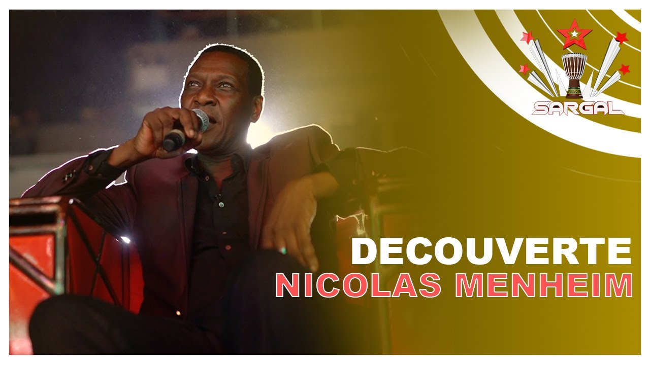 SARGAL AVEC NICOLAS MENHEIM - DECOUVERTE