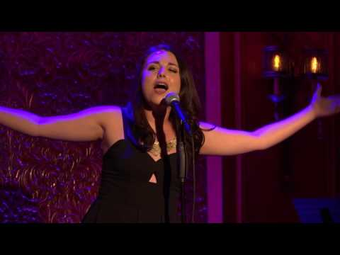 "Suzanna Champion sings ""Bennie and the Jets"""