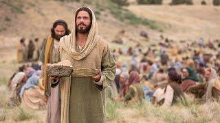 Jézus Krisztus élete - Film 1. rész (2/1) HD