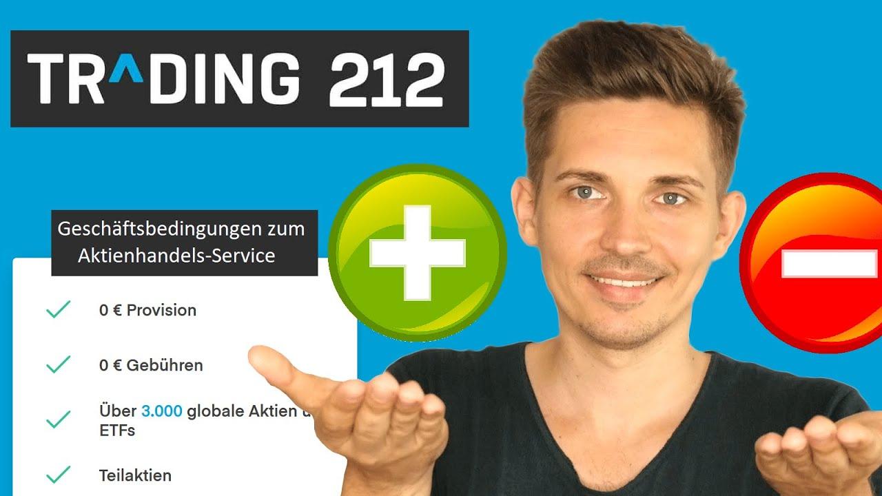 Trading 212 Erfahrung