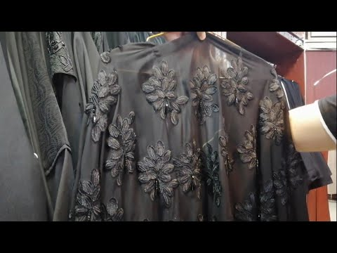 Dubai Abaya Market Latest Abaya Designs With Price Pakistani Mom In Dubai Youtube