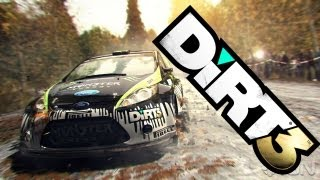 Dirt 3 - Dreat Racing Game - DX 11 PC Gameplay :D