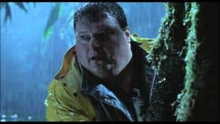Jurassic Park 1 - Adieu Dennis (Scène Culte)