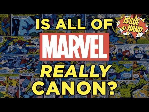 Marvel continuity, explained