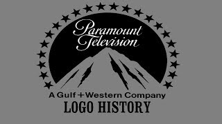 Paramount Television Logo History (#153)