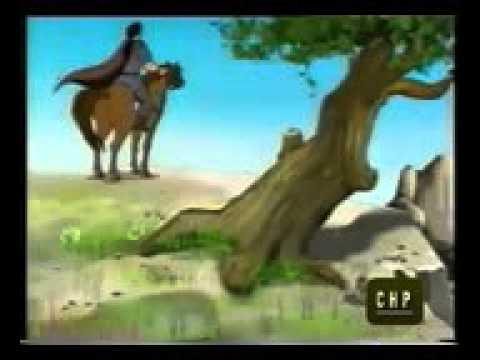আন্দালসির ওসশারোহি অল      Bangla Islamic Cartoon Film