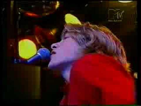 Hanson In Brazil - MTV P/1 mp3