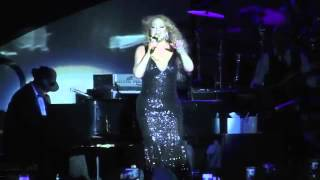 Mariah Carey - Emotions (Live in Israel) [Professional recording]