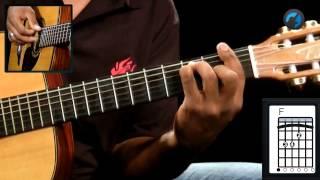 Sorriso Maroto - Vai e Chora (como tocar - aula de violão e cavaquinho)
