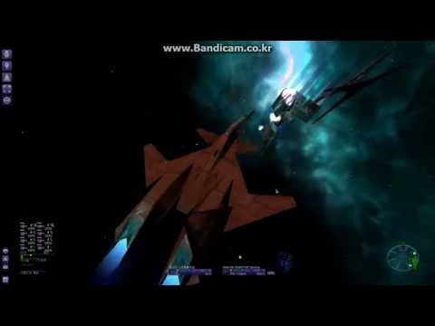 X3LU M3 Fighters Capital Attack