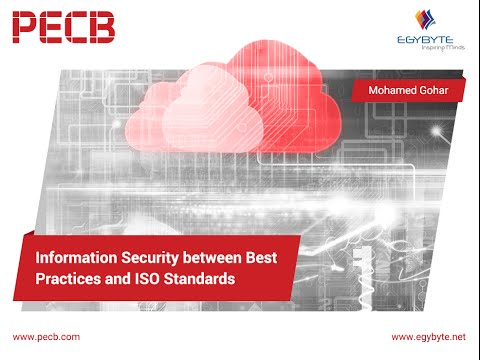 Information Security between Best Practices and ISO Standards
