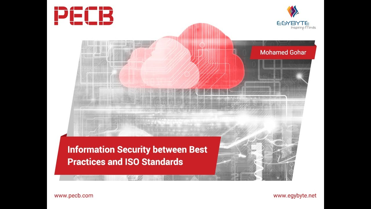 latest iso standard for information security
