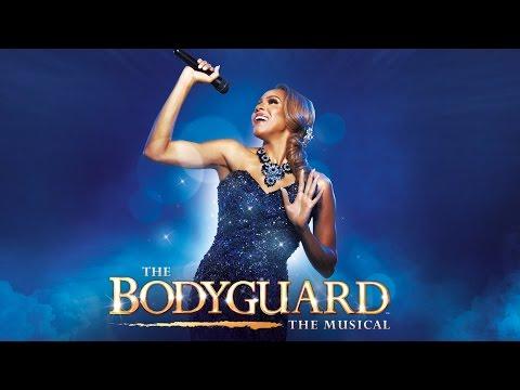 Broadway Balances America Series: The Bodyguard