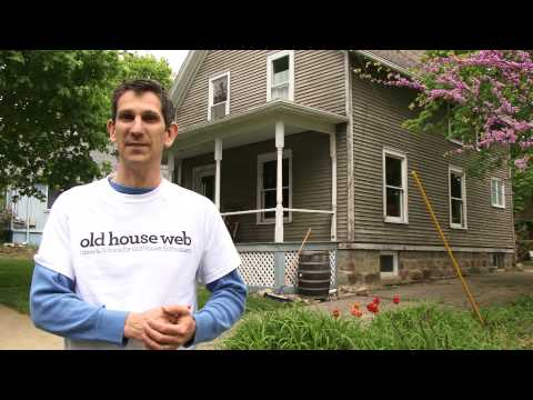 110-year-old Net Zero Energy Historic Renovation: Preserving History - Protecting Our Future