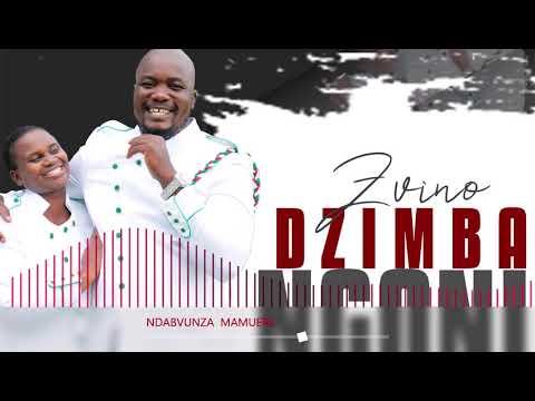 Download MAMBO DHUTERERE - NDABVUNZA EMANUWERE (OFFICIAL AUDIO)