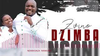 MAMBO DHUTERERE - NDABVUNZA EMANUWERE (OFFICIAL AUDIO)