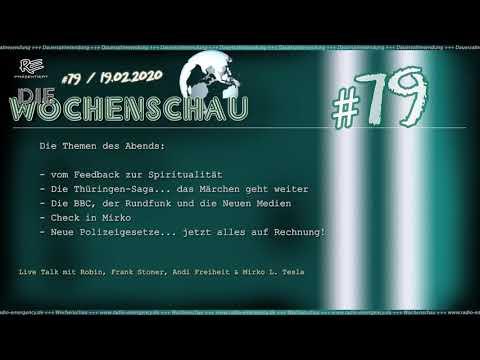 RE-Wochenschau #79