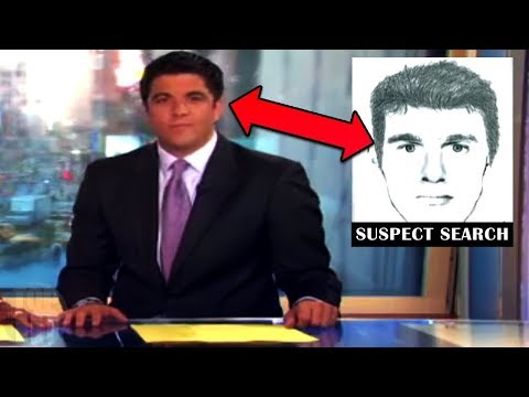 10 Scariest Coincidences Caught on Camera