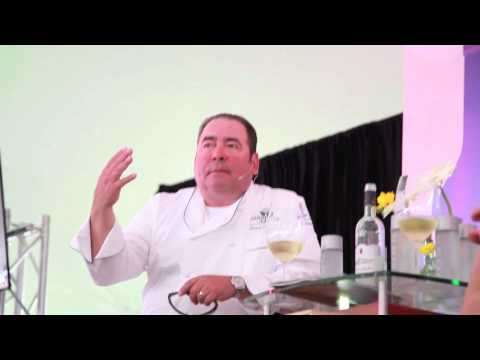 Emeril Talks About Living in South Walton