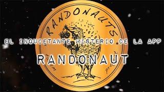 El inquietante misterio de la app Randonaut