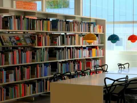 bibliotek silkeborg
