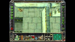 Let's Play Incubation: The Wilderness Missions 21 (German   Battle Isle Phase IV   2. Kampagne)