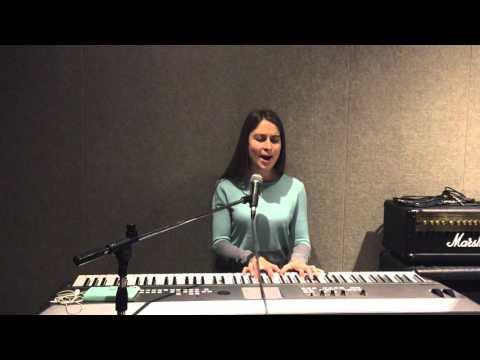 Broken vow, Lara Fabian (english), piano cover by Natalia Kogan (AlterEgo-T)