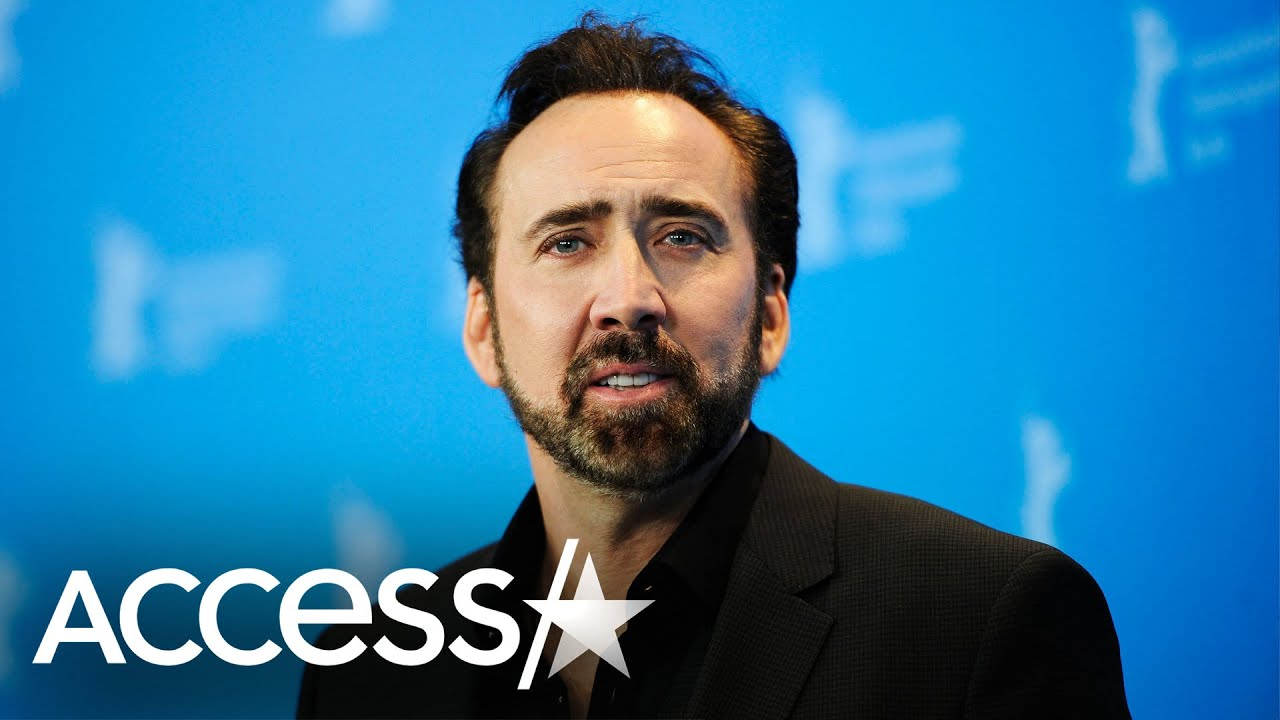 Nicolas Cage gets married for the 5th time