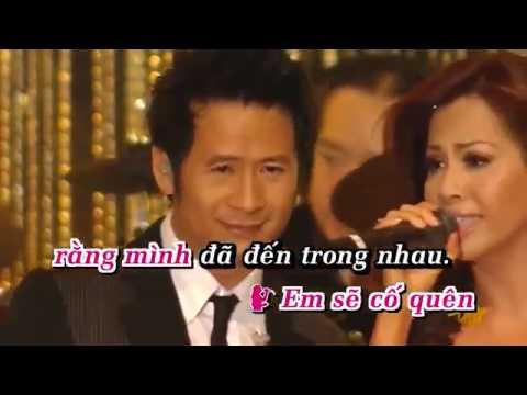 Như Đã Dấu Yêu Karaoke