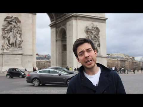 Arc de Triomphe - The Amazing History of the Arc de Triomphe