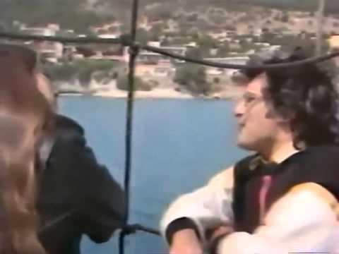 Al Bano & Romina Power    Tu Soltanto Tu   1982  Video Clip  Edi