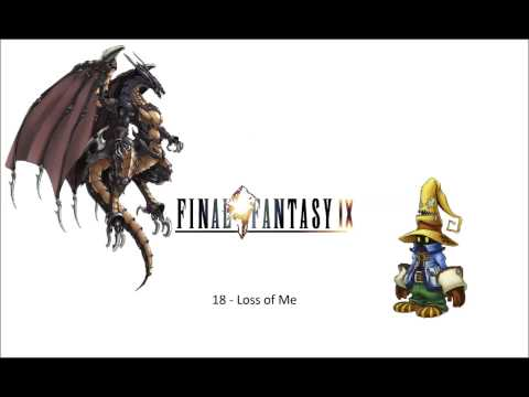 TOP 20 Final Fantasy Music OST