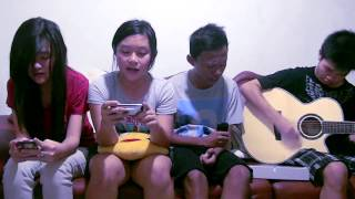 Rolling In the Deep Cover by Cynthia, Hillary, Odie & Owen