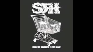 Star Fucking Hipsters - Death Is Never Out Of Fashion