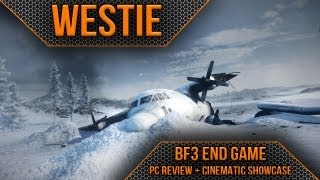 ► Battlefield 3: End Game | PC Review + Cinematic Showcase