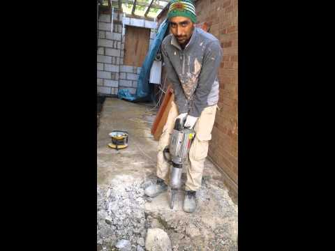 Uk punjabi building work