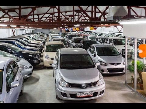 Помощь в продаже - Услуга Комиссионная продажа авто в РДМ-Импорт