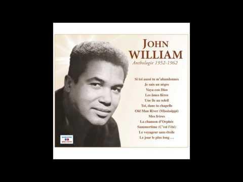 "John William - La Chanson D'Orphée (From ""Orfeu Negro"")"