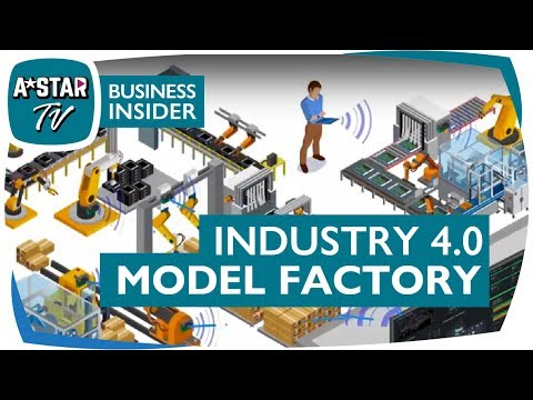 .何謂智慧工廠?全球智慧工廠建設的現狀分析