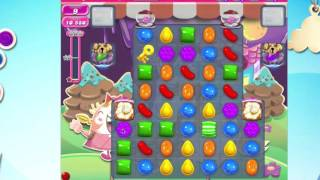 Candy Crush Saga Level 1351  No Booster