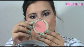 Drugstore Summer Makeup Tutorial Thumbnail
