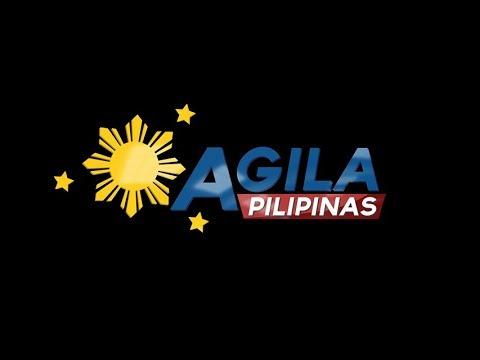 WATCH: Agila Pilipinas -- March 25, 2019