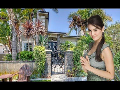 Kristine Hermosa's New House -2018