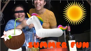 WAYS TO END YOUR SUMMER l LIT SUMMER l FUN GAMES l ***MUST WATCH***
