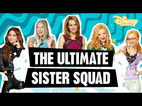 Sister Squad | Top 5 Sister Squad Tips