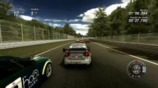 Superstars V8 Racing PC Gameplay Español HD 1080p 60FPS