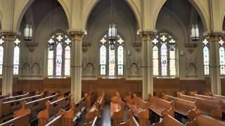 Lambertville, New Jersey - St John the Evangelist catholic Church