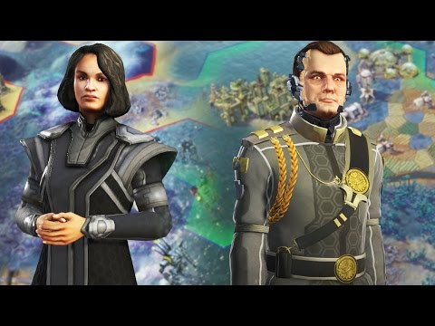 Sid Meier's Civilization: Beyond Earth - Test/Review zum Sci-Fi-Civ (Gameplay)
